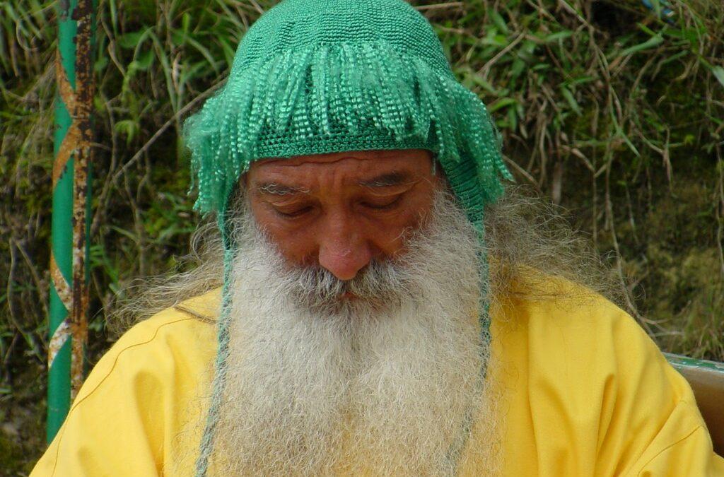 Homenaje a Nuestro Padre Kelium Zeus Induzeus