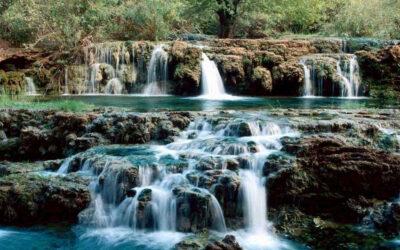 API – El ciclo de el agua