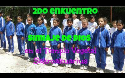 niños y niñas HAR- clase 1
