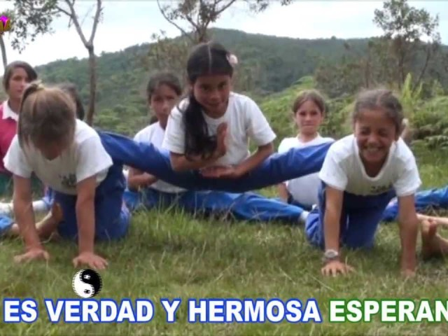 Proyecto niños Har