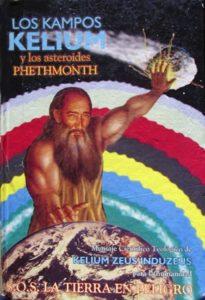 kuando nuestro padre Kelium Zeus desvio el asteroide y salvo la tierra