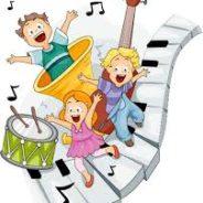 Klase de musika simero 1