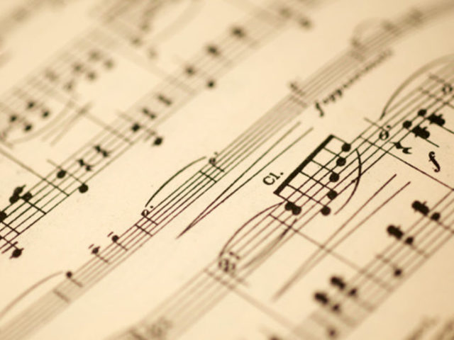 Klase de Músika #18 Lin Torgen