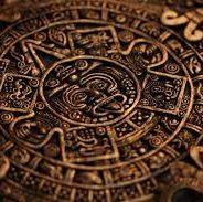 Fecha en el kalendario Maya