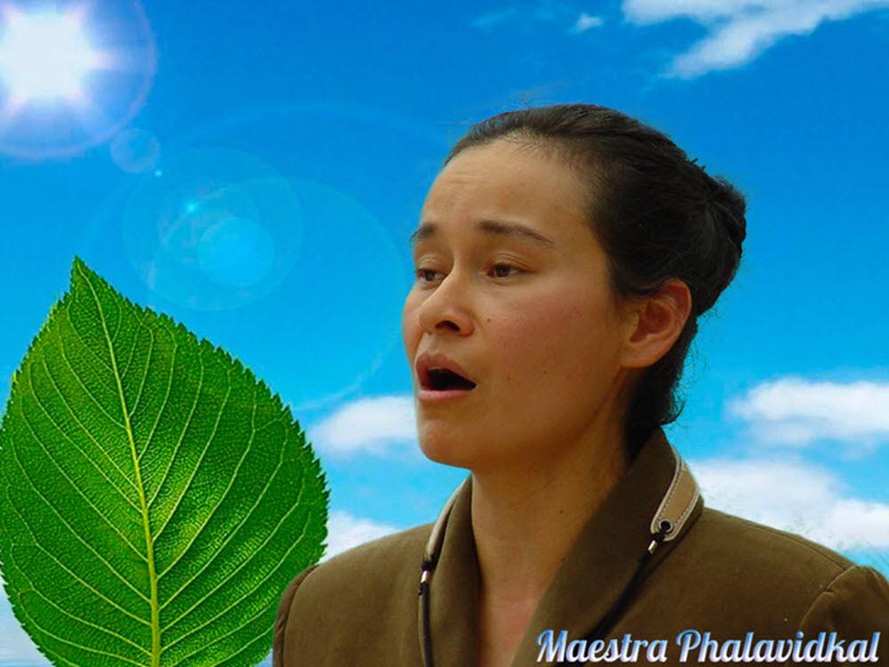 Lin a la Madre Gaia
